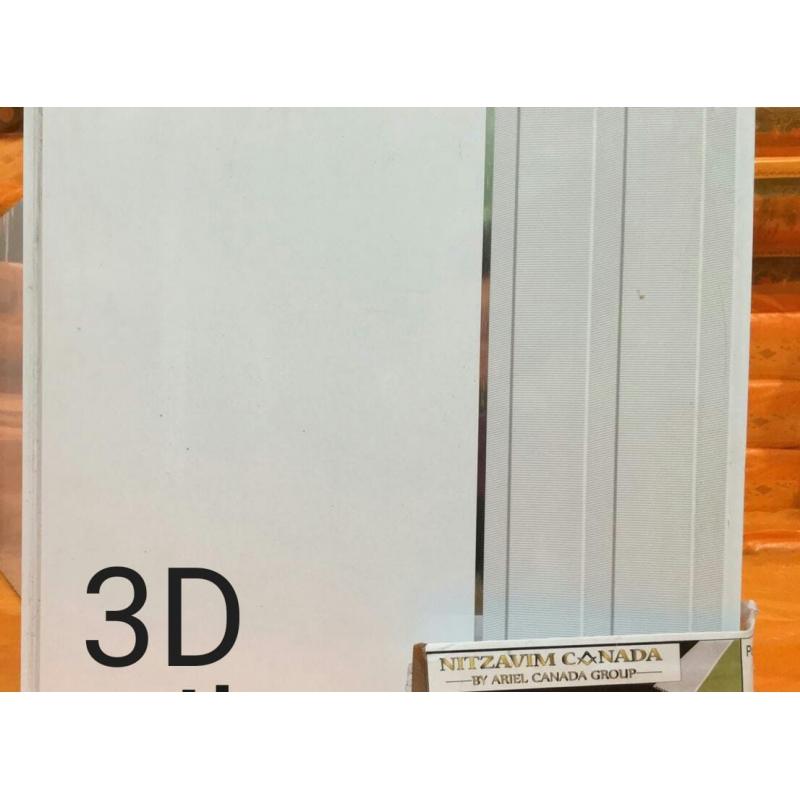3D Style